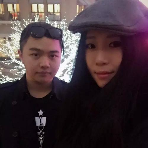 Yuhong Ding's avatar