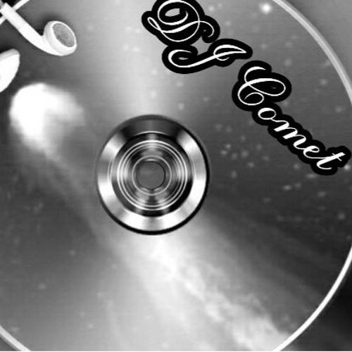 DJ Comet's avatar