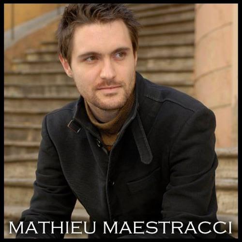 Mathieu MAESTRACCI's avatar