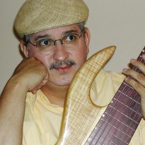 Ernesto Gonzalez Suarez's avatar