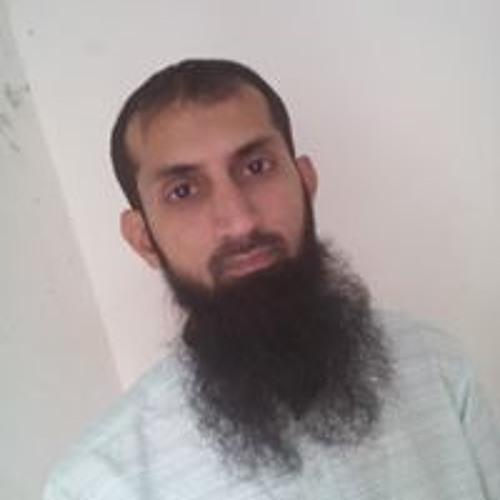Sufian Khokhar's avatar