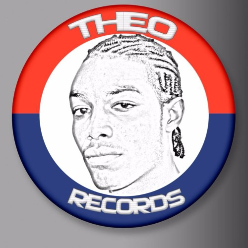 THEO RECORDS's avatar