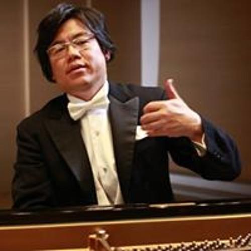 Nakagawa  Kenichi's avatar