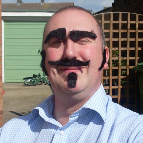 Dominic Black's avatar