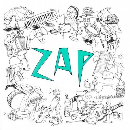 TheZapShow's avatar
