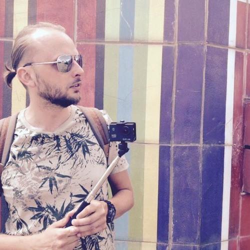 Marek Jeżyna's avatar