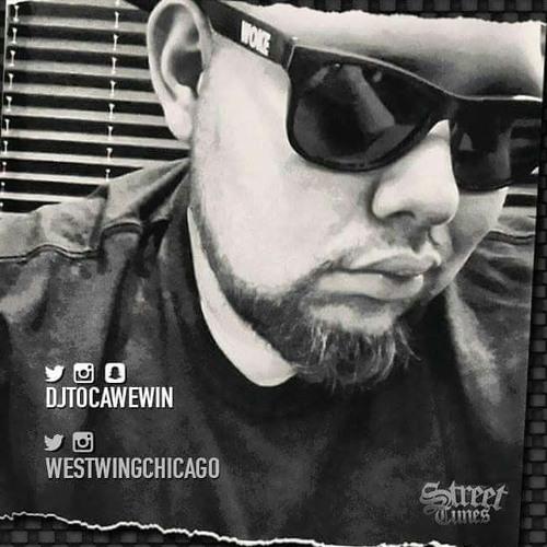 Dj Toca aka MrStreetTunes's avatar
