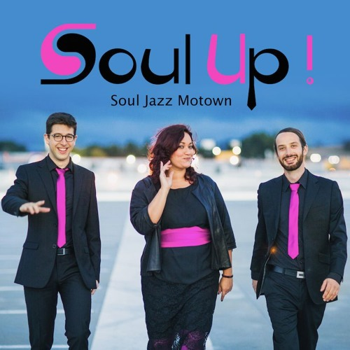 Soul Up's avatar