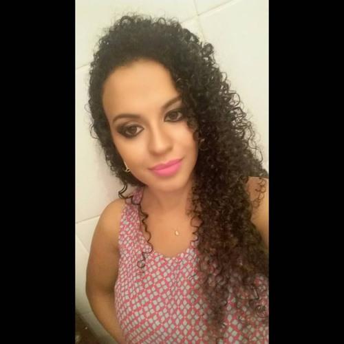 CarolineShanti's avatar