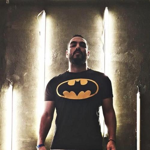 Kareem Gouda's avatar