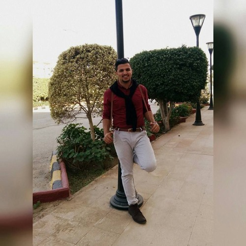 Eng Ahmed Mounir's avatar