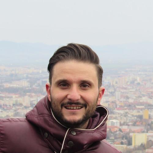 Marjan Petrov's avatar