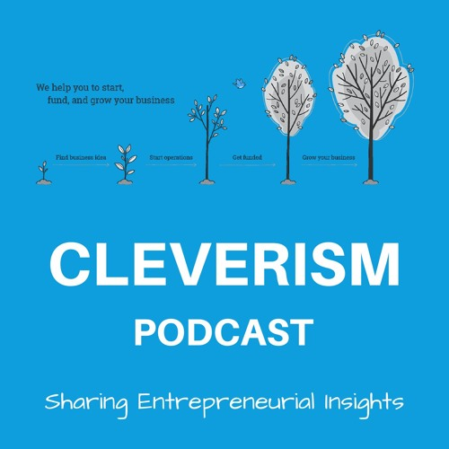 Cleverism Podcast's avatar