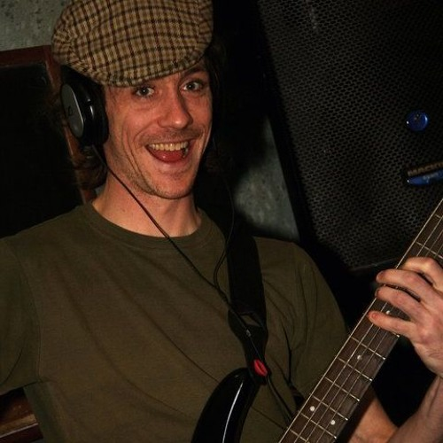 Larry the Bassguy's avatar