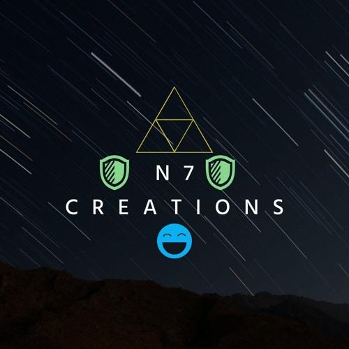 N7 Creations/DJT's avatar