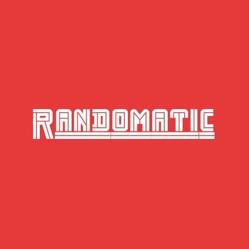 Randomatic Records's avatar