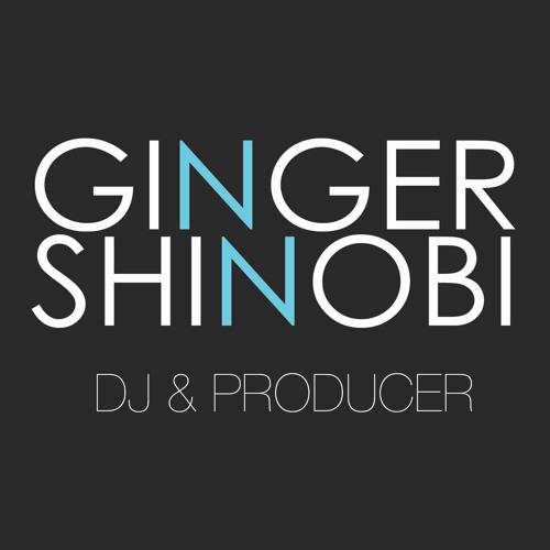 GingerShinobi's avatar