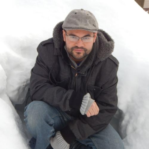 TJ Reynolds's avatar