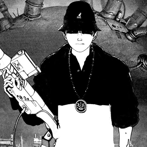 FREZIDANTE's avatar