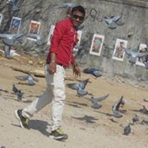 Avijit Chowdhury's avatar