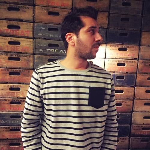 Moataz Hossam Ghorab's avatar