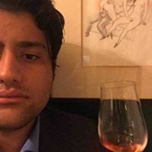 Ramin Kashani's avatar