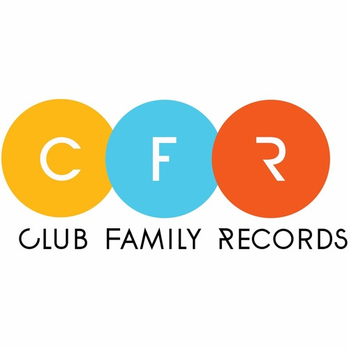 Club Family Records's avatar