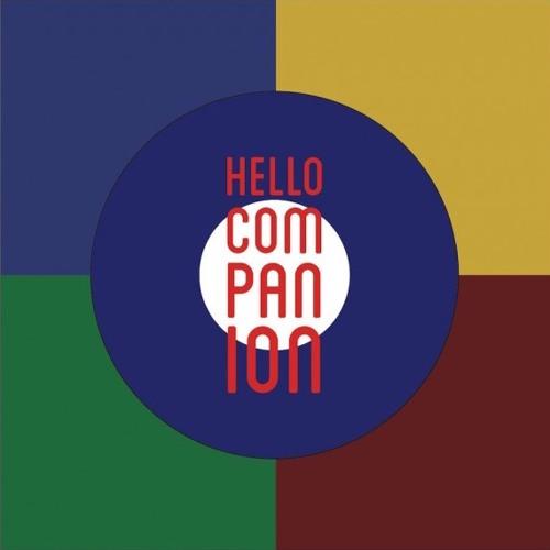 HelloCompanion's avatar