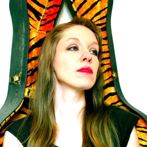 Megan Johns's avatar