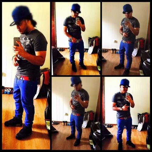 Henry Funez 1's avatar