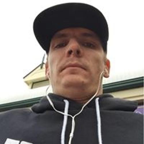 Chris Burchnall's avatar