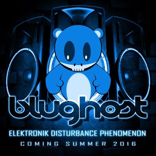 Blu Ghost's avatar