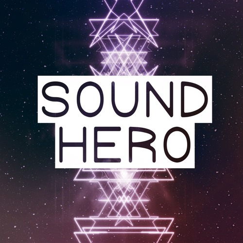 Sound Hero's avatar