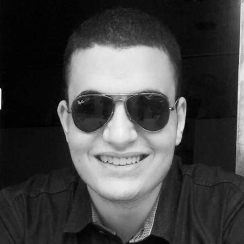 Maged Hassan 3's avatar