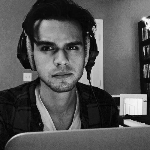 Blake Harnage Production's avatar