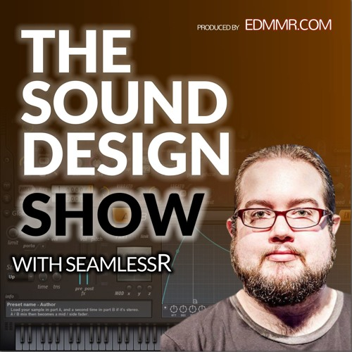 The Sound Design Show's avatar