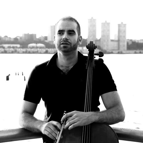 Bryan Charles Wilson's avatar