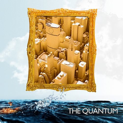 THE QUANTUM's avatar