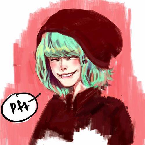 Utau YueiElliot's avatar