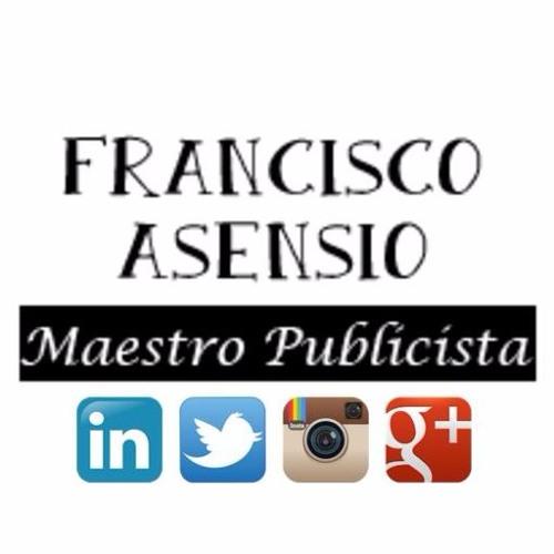 Francisco Asensio's avatar