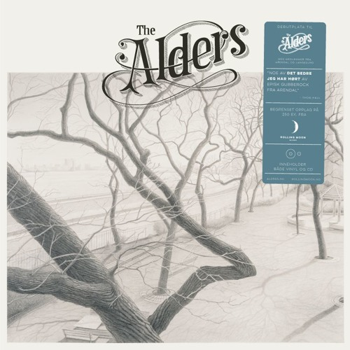 The Alders's avatar