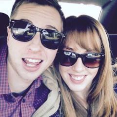 Luke & Jenna Grbin