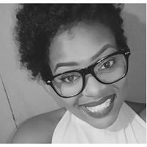 Barbara D. Chikwa's avatar