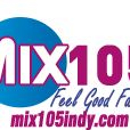 INTERNET RADIO MIX 105's avatar