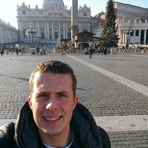 Marc Henny's avatar