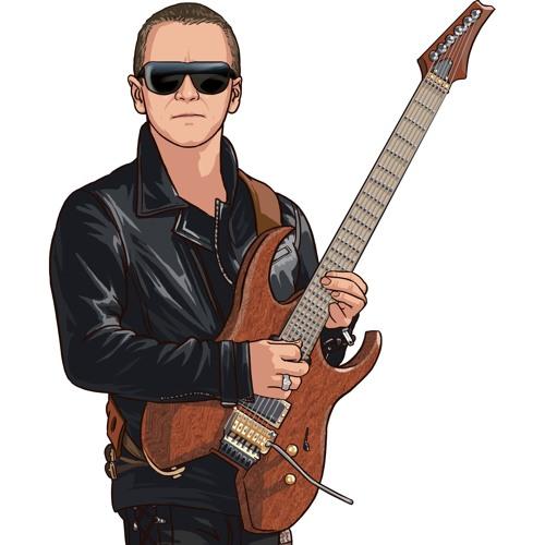 Stus Rollins's avatar
