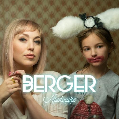 Margaret Berger's avatar