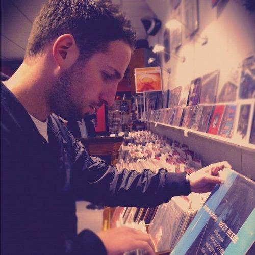 Yann Scott's avatar