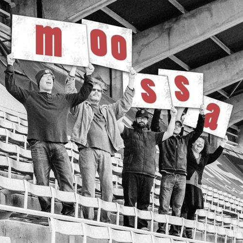 Moossa's avatar