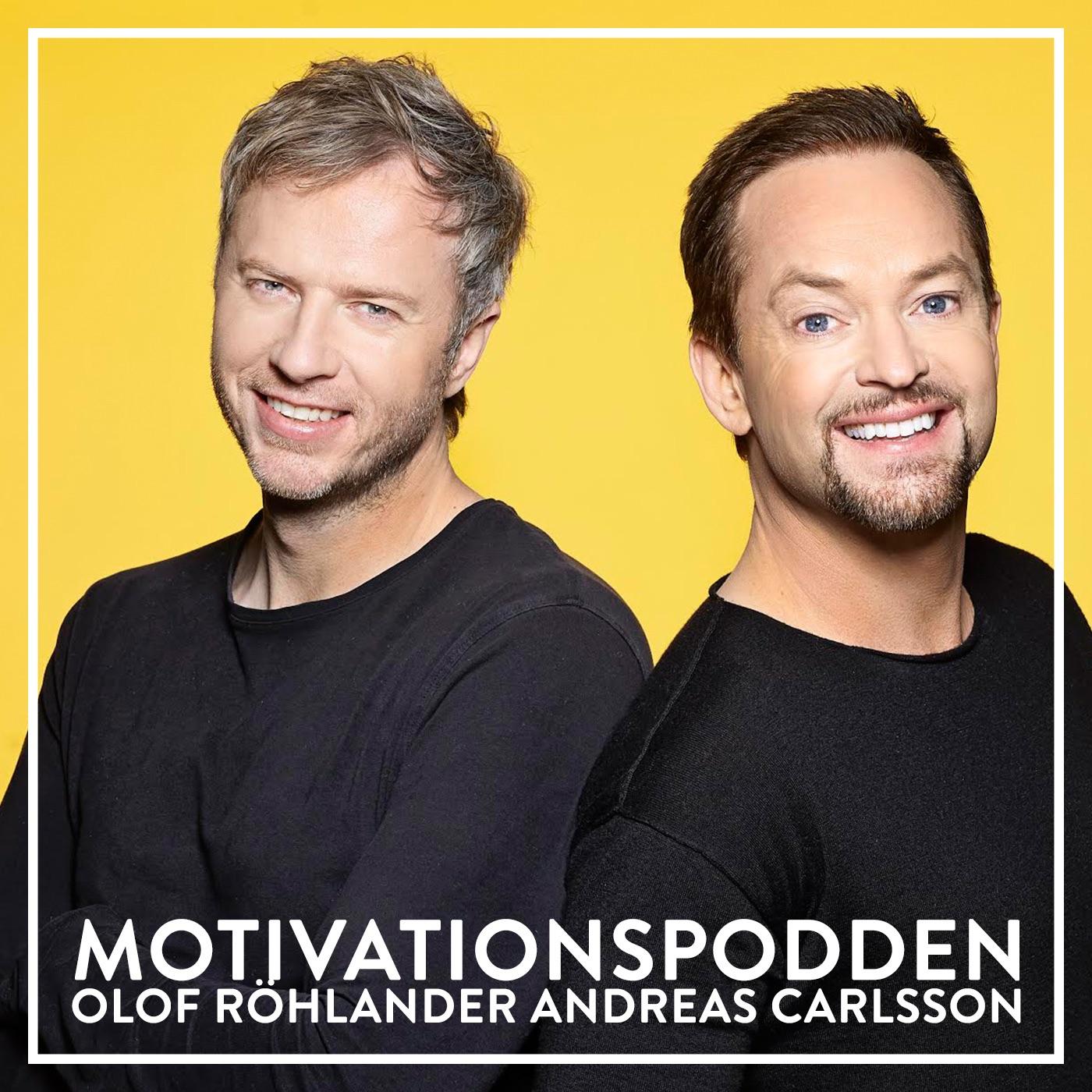 Motivationspodden #17
